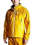 (ミレー)Millet STORM DEFUSER X5 RAIN JKT MIV0589 3992 GOLDEN YELLOW M