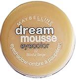 Maybelline Dream Mousse Eyecolor 02 Blissful Beige