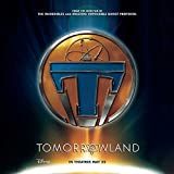 Tomorrowland  (The Junior Novelization)