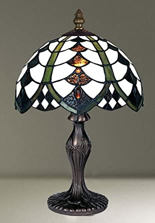 Pacific Tiffany Table Lamp