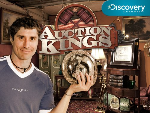 Auction Kings Season 1