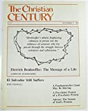 img - for The Christian Century, Volume 102 Number 37, November 27, 1985 book / textbook / text book