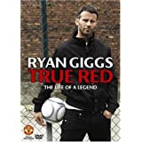 Manchester United: Ryan Giggs - True Red [DVD]by Ryan Giggs