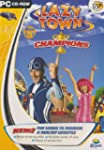 Lazy Town Champions (PC CD)