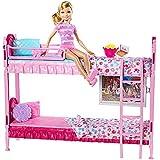 Barbie Sisters' Bunk Beds