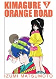 img - for Kimagure Orange Road Vol. 2 book / textbook / text book