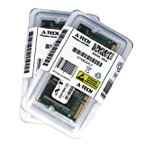 HP Pavilion zv6000 2GB Memory Ram Kit (2x1GB) (A-Tech Brand)
