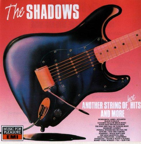 The Shadows - More Hits! - Zortam Music
