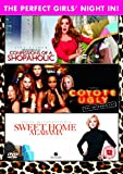 Girls Night In Tripack (Shopaholic) UK [DVD]