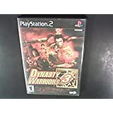 Dynasty Warriors 3 - PlayStation 2