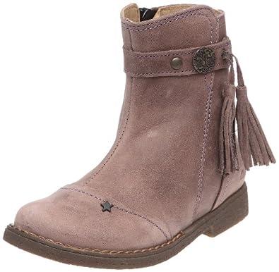 aster minimiss boots fille rose 9 25 eu chaussures et sacs. Black Bedroom Furniture Sets. Home Design Ideas
