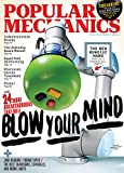 Popular Mechanics Print Access