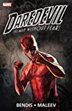Image of Daredevil by Brian Michael Bendis & Alex Maleev Ultimate Collection - Book 2