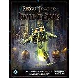 Rogue Trader: The Warpstorm Trilogy II - The Citadel of Skulls (Warpstorm Adventure Trilogy)by Fantasy Flight Team