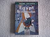 Egypt & the Sudan (Lonely Planet Egypt) (0864421915) by Wayne, Scott