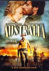 Australia (Australie) (Bilingual)