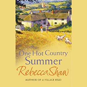 One Hot Country Summer | [Rebecca Shaw]