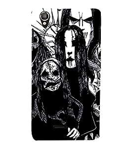 Ebby Premium Printed Mobile Back Case Cover With Full protection For LAVA IRISX800/LAVA-IRIS-800 (Designer Case)