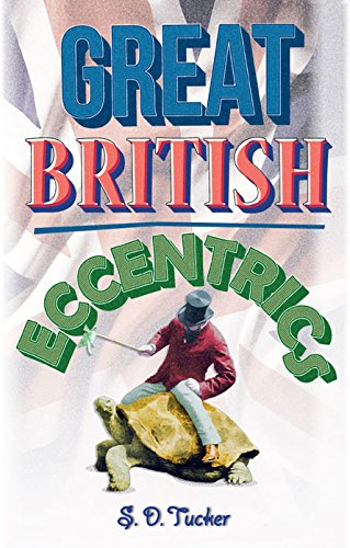 Great British Eccentrics