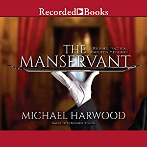 The Manservant Audiobook