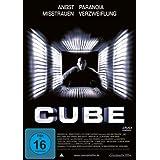 """Cubevon """"Maurice Dean Wint"""""""