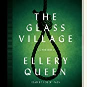 The Glass Village: Ellery Queen Detective, Book 25 | Ellery Queen