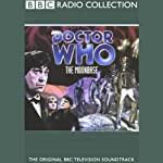 Doctor Who: The Moonbase | Kit Pedler