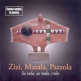 Amazon.com: Sa vela, sa roda, s'ala (Parte 2): Mariu Masala & Antonio