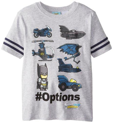 Batman Clothes For Boys front-3758