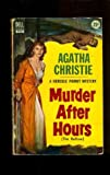 Murder After Hours (0440159229) by Christie, Agatha