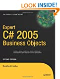 Expert C# 2005 Business Objects, Second Edition