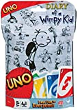Toysmith Diary of a Wimpy Kid UNO Cards