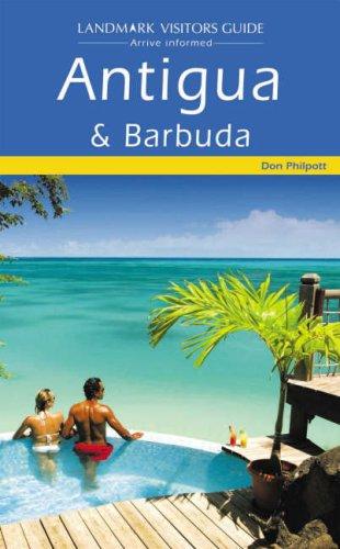 Landmark Visitors Guide Antigua & Barbuda (Landmark Visitors Guide Antigua and Barbuda)