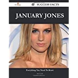 January Jones 67 Success Facts: Everything you need to know about January Jones