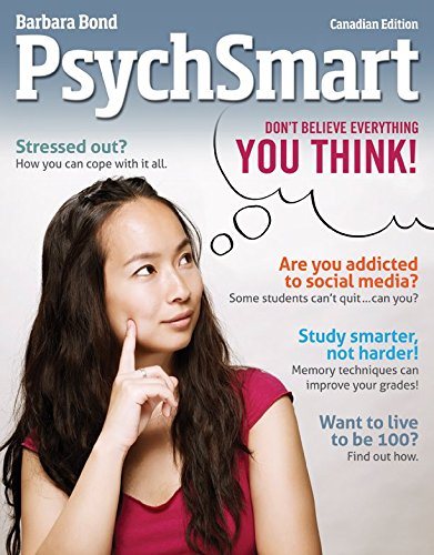 PsychSmart Canadian Edition