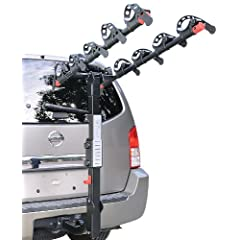 Allen Sports Premier Hitch Mounted 5-Bike Carrier by Allen Sports