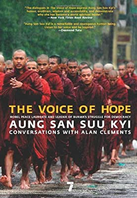 Voice of Hope: Conversations with Alan Clements