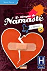 Le blogue de Namast�, tome 13 : Survivre par Roussy