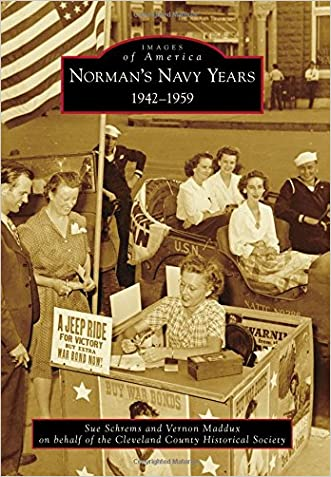 Norman's Navy Years (Images of America)