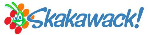 Skakawack Logo