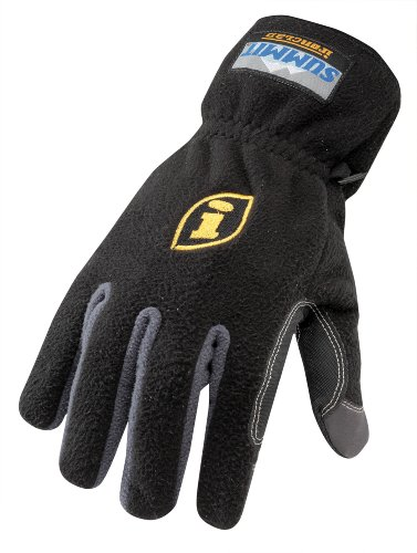 Ironclad SMB-03-M Summit Gloves, Medium