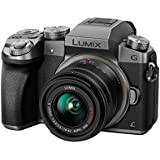 Panasonic Lumix DMC-G7/DMC-G70  14-42 / 3,5-5,6 Lumix G Vario OIS ASPH Appareils Photo Numériques 16.84 Mpix