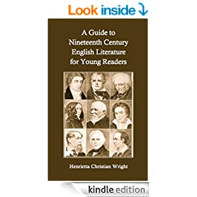 A Guide to Nineteenth Century English Literature for Young Readers