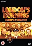 London's Burning (Complete Series 8-14) - 28-DVD Box Set ( London's Burning - Complete Series Eight to Fourteen ) [ NON-USA FORMAT, PAL, Reg.2 Import - United Kingdom ]