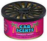 Guilty Gadgets ® - California Scents Car Air Freshner - Coronado Cherry