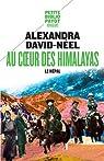 Au coeur des Himalayas : Le Népal par David-Néel