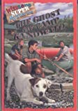 The Ghost of Camp Ka Nowato (Wishbone Super Mysteries)