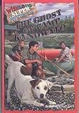 The Ghost of Camp Ka Nowato (Wishbone Super Mysteries)