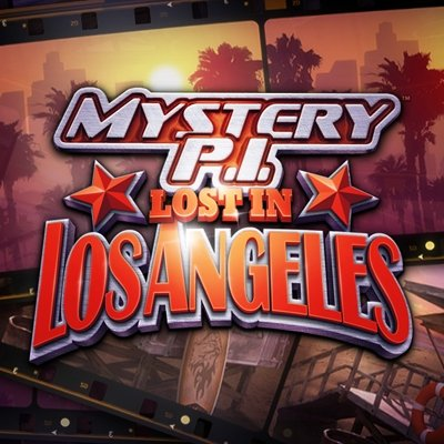 Mystery P.I. - Lost in Los Angeles [Download]