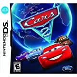Disney Pixar Cars 2 DS
